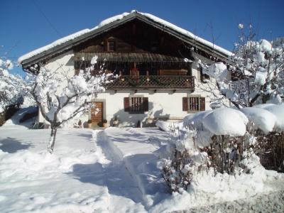 Locations Meubles Saint-Nicolas-de-Vroce - Haute-Savoie - 74